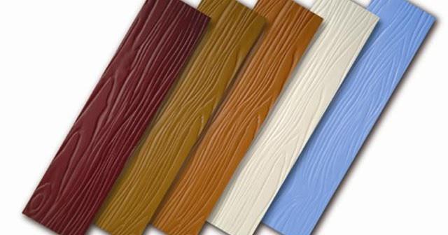 gỗ nhân tạo Conwood, Smartwood