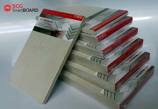 tấm Smartboard SCG